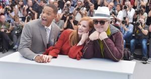 Cannes-highlights dag 1: Will Smith lover at gå tidligt i seng, men kan vi nu regne med det?