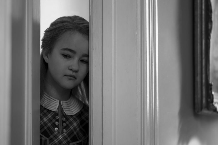 Millicent Simmonds i 'Wonderstruck'.