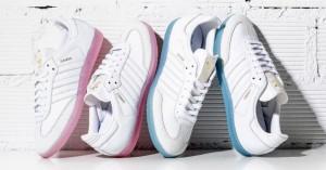 Ugens bedste sneaker-nyheder – Rihanna-nyt, Ozweego og stærk ny Air Force 1