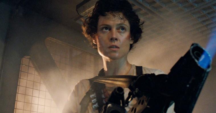 Alle 'Alien'-filmene – rangeret fra værst til bedst