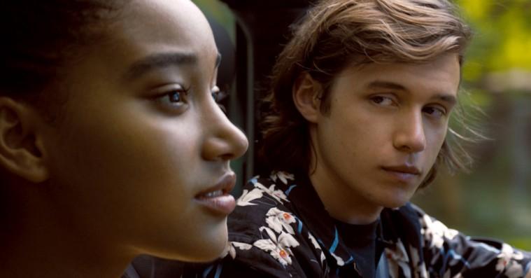 'Alt eller intet': Overfladisk sick flick med Rue fra 'Hunger Games'