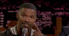 Se Jamie Foxx levere grinagtig musical-version af 'Who Let The Dogs Out' hos Jimmy Fallon