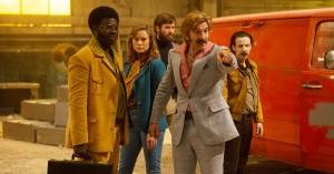 'Free Fire': Én lang skudduel – men ikke på Tarantinos niveau