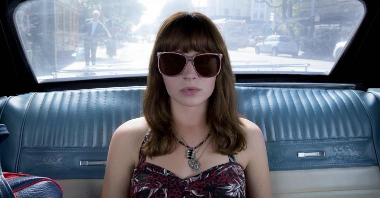 'Girlboss': Netflix modeserie præsenterer årets mest røvirriterende hovedperson