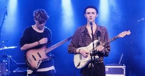 Hong Kong: »Vi vil sgu ikke være et stort pladeselskabs idé om, hvad pop skal være i 2017«