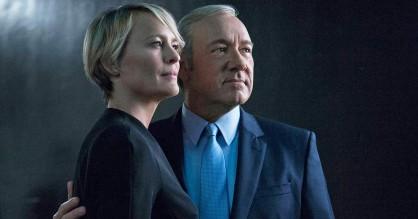 'House of Cards': De fem største spørgsmål før den nye sæson