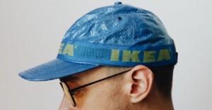 Den blå Ikea-taske får revival efter Balenciaga-kopi