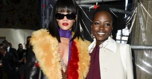 Ava DuVernay instruerer Rihanna og Lupita Nyong'o i film skabt af ren Twitter-hype
