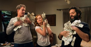 Will Ferrell og Amy Poehler er badass casinoejere i ny trailer til 'The House'