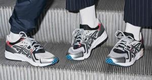 Wood Wood hopper på den seneste sneaker-bølge med nyt Asics-samarbejde