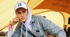 Henrik Holm fra 'Skam' gæstede Roskilde Festival – se videobidder her