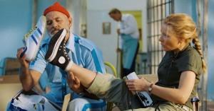 Adidas har sat Bill Murrays Zissou-sneakers fra 'The Life Aquatic' i produktion