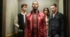 Se den hæsblæsende nye trailer til 'Baby Driver' med Ansel Elgort, Jamie Foxx, Kevin Spacey og Jon Hamm