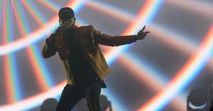 Bryson Tiller på Roskilde Festival: Bidsk hiphop-hund, blid r'n'b-charmør