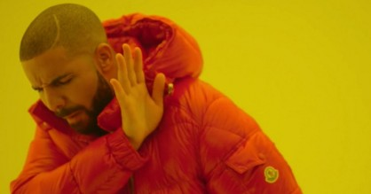 Efter otte år på toppen: Her er meme-mesteren Drakes 30 største øjeblikke i karrieren