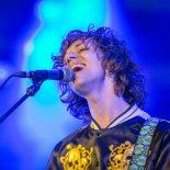 Roskilde Festival: Carl Emil Petersen stod stærkt på egne ben