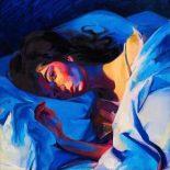 Lorde sælger illusionen om sin outsiderposition til noget nær perfektion - Melodrama