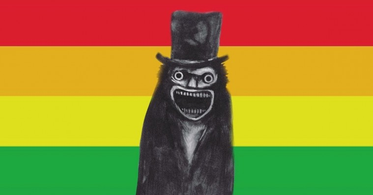 'The Babadook' får repremiere efter filmens titulære monster er blevet LGBTQ-ikon