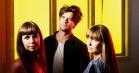 Darling Don't Dance: 'Pediophobia' er et rasende velsmurt rockalbum om moderskab