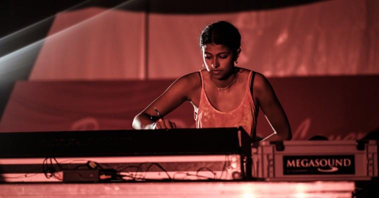 Roskilde Festival afslører det fulde lineup til KlubRå – i år med en spilleplan