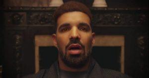 Drake parodierer 'Get Out' i basketball-sketch og kalder samtidig Stephen Curry kuet