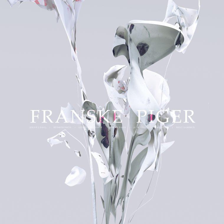 EP12_Franske Piger_Cover_Front