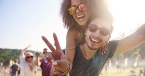 De 5 festival-bud: Sådan bliver du den fedeste type i din festivallejr