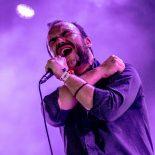 Future Islands på Roskilde Festival: Dry-hump, hoftevrik og højstemte synthperler