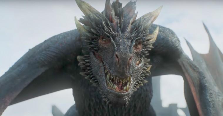 Drogons dragelyde i 'Game of Thrones' er et remix af kæmpeskildpadders parringshyl