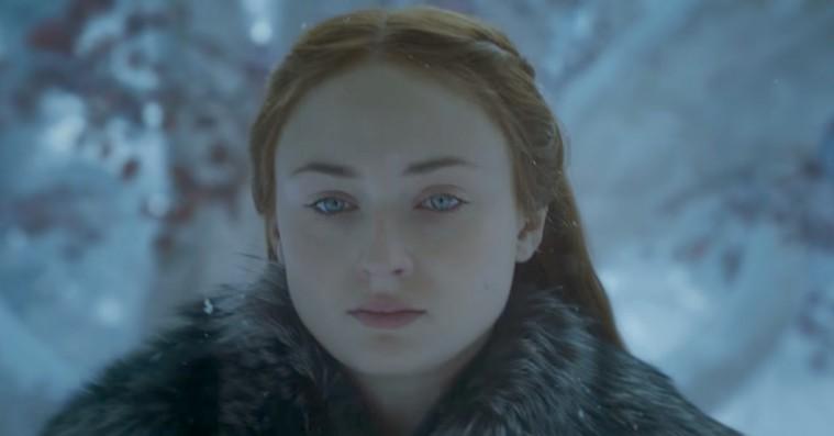»'Game of Thrones' sæson 8 har flere dødsfald end alle de forrige år«, fortæller Sophie Turner