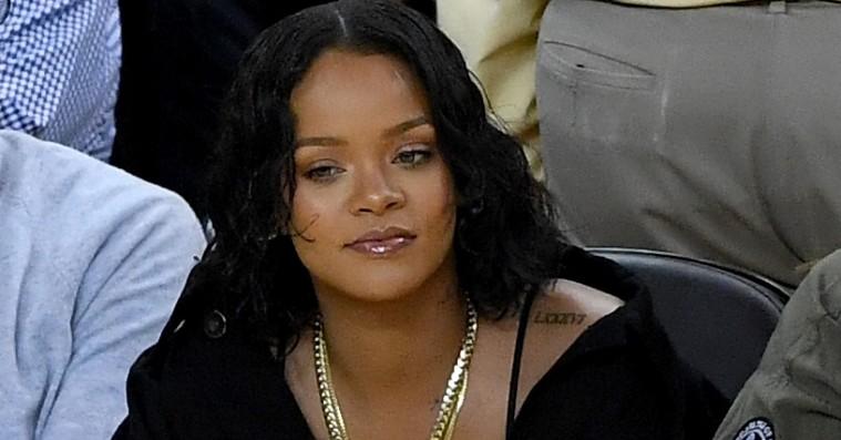 Rihanna reagerer på kropsnegativ artikel med styrke og følelser