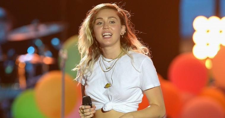 Dolce & Gabbana i beef med Miley Cyrus: »Vi har ikke brug for dine kommentarer«