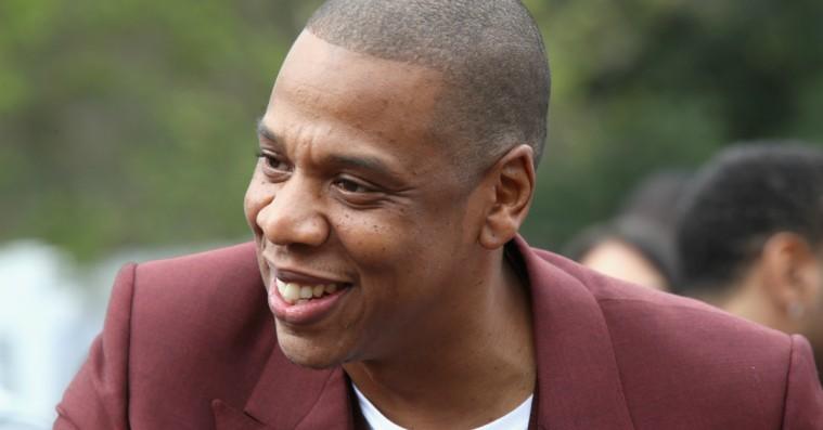 Jay Z takker hver evig eneste rapper, der har inspireret ham – og Beyoncé og Obama
