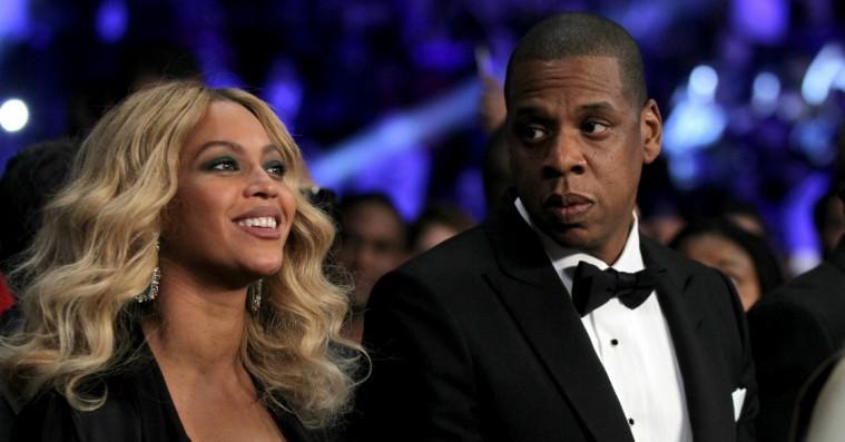 Beyoncé, Jay-Z og Future er gæster på DJ Khaleds nye single 'Top Off'