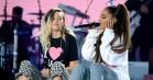 Se hele Ariana Grandes velgørenhedskoncert fra Manchester – Bieber, Coldplay, Cyrus, Pharrell m.fl.