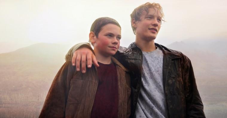 'Heartstone': Gudesmuk debutfilm vækker den håbløse teenageforelskelse til live