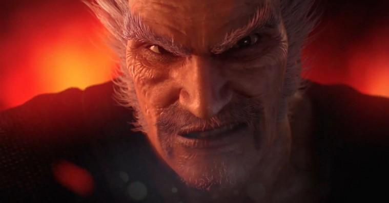'Tekken 7' ender som et tamt slag i madrassen grundet teknisk rod