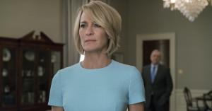 Det bedste og værste i den nye sæson 'House of Cards' –sex, mord og intriger