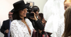 Dansk designer hang med Rihanna