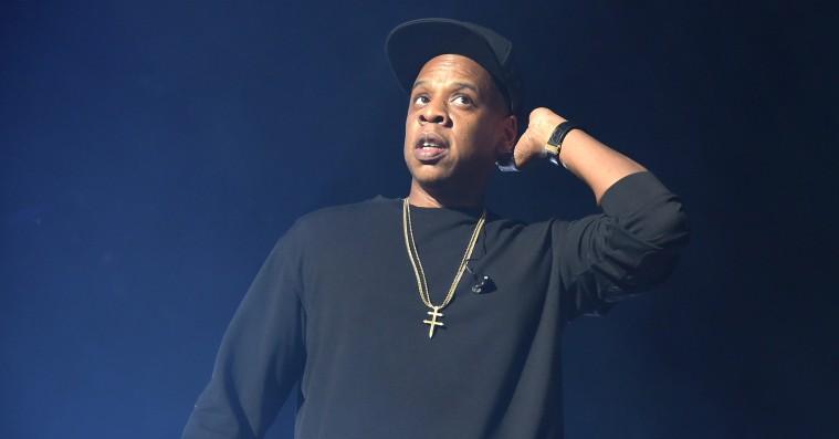 Jay-Z afslører sine favoritnumre fra 2018 – Kanye West, Lil Baby, Drake m.fl.