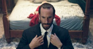 'The Handmaid's Tale'-aktuelle Joseph Fiennes: »Du kunne skære i spændingen med en kniv under optagelserne«