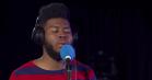 Se r'n'b-sangeren Khalids intime live-cover af Frank Oceans 'Lost'