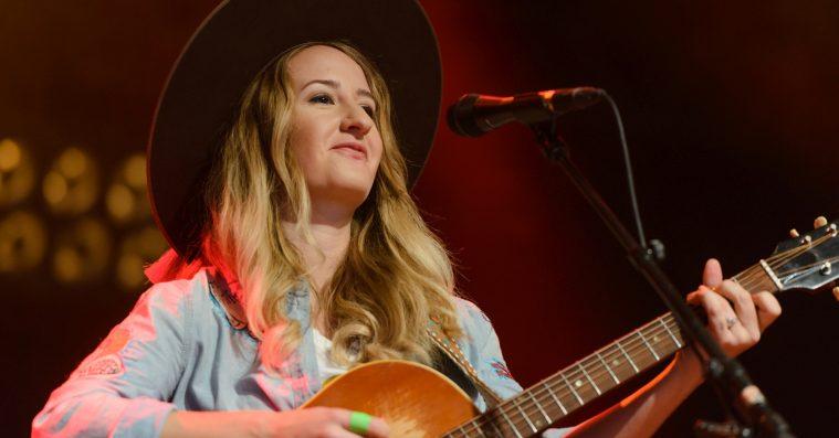 Margo Price charmerede Roskilde Festival med klassiske country-dyder