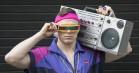 Marvelous er tilbage: Hør 'Mosells fede ferie rap'