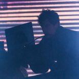 Troldmanden Nicolas Jaar demonstrerede sin mesterklasse på Roskilde Festival