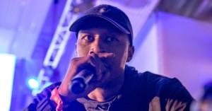 Roskilde Festival: Nervøse Noah Carter bestod sin eksamen