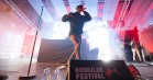 Genoplev Noah Carters gigantiske folkefest på Countdown i Instagram-glimt