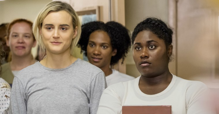 'Orange Is the New Black' sæson 5: Taystee er den store oplevelse i komprimeret Litchfield-omgang