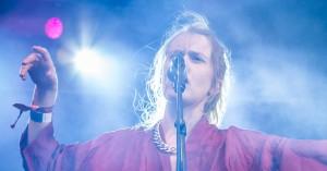 Pom Poko på Roskilde Festival: Norsk mathrock skabte lykkerus på 'Skam'-niveau