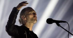 Thom Yorke annoncerer nyt soloalbum – ude lige om lidt
